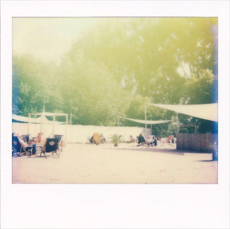 Strandbar I R