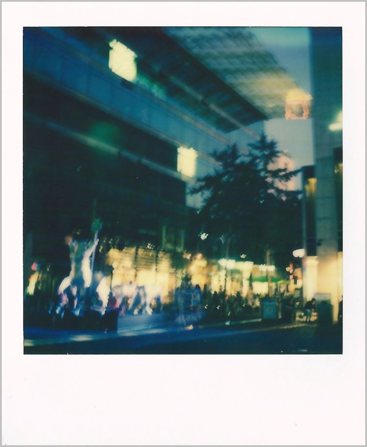 Nacht farbe 2