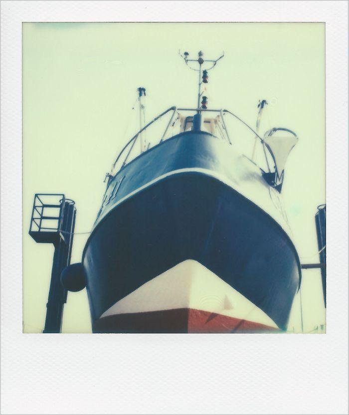 Im Dock r